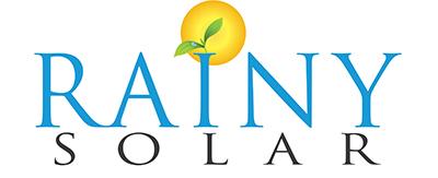 Rainy Solar